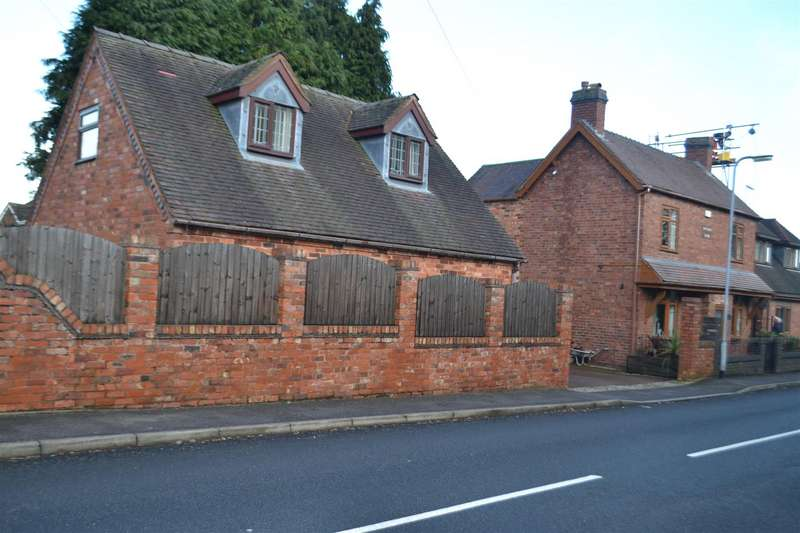 3 Bedrooms House for sale in Norton Green Lane, Norton Canes, Cannock