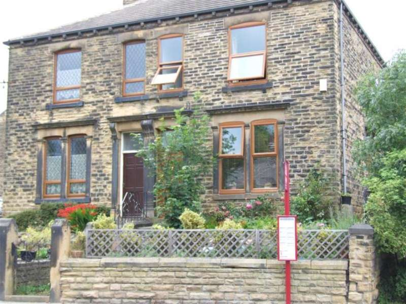 2 Bedrooms End Of Terrace House for sale in Parkfield Terrace, Pudsey, LS28 7RT