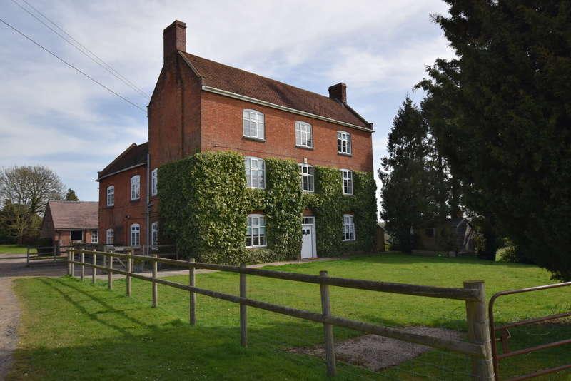 7 Bedrooms Detached House for sale in Irelands Farm, Irelands Lane, Henley-in-Arden, Warwickshire