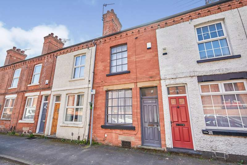 3 Bedrooms Terraced House for rent in Melrose Street, Sherwood