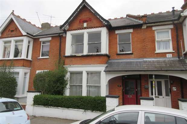 4 Bedrooms Property for sale in Avenue Road, Westcliff on Sea
