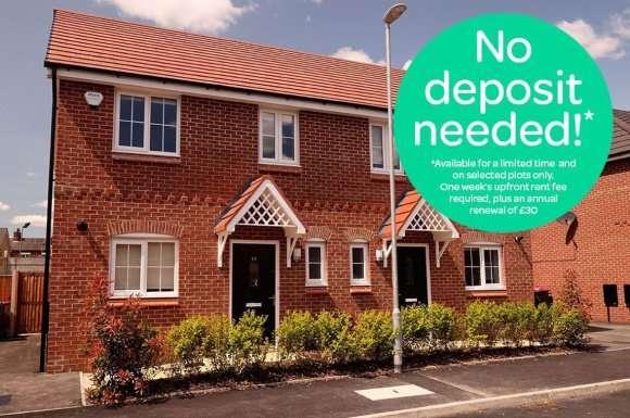 3 Bedrooms Semi Detached House for rent in Dunstable, Houghton Regis Dunstable