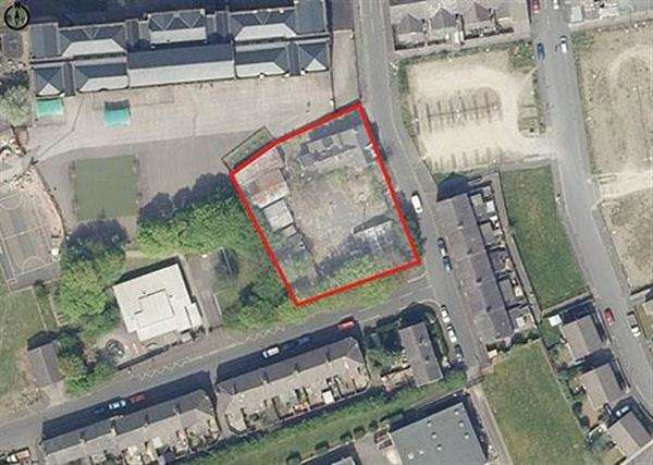 Land Commercial for sale in Hough Hall, Hough Hall Road,, Manchester