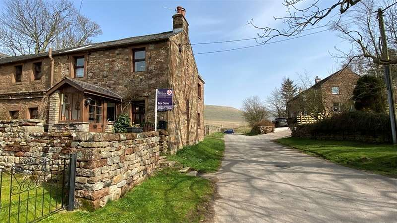 2 Bedrooms Cottage House for sale in Hilton, APPLEBY-IN-WESTMORLAND, Cumbria