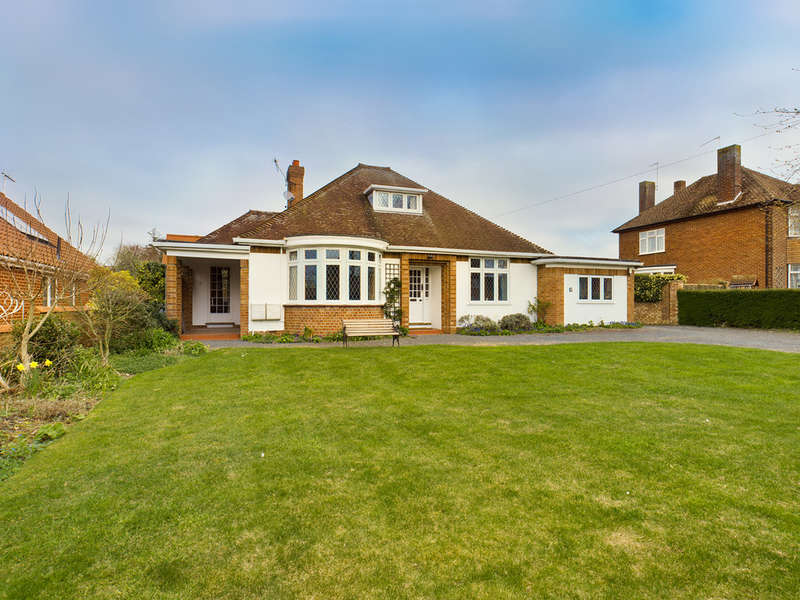 4 Bedrooms Chalet House for sale in Frenze Road, Diss
