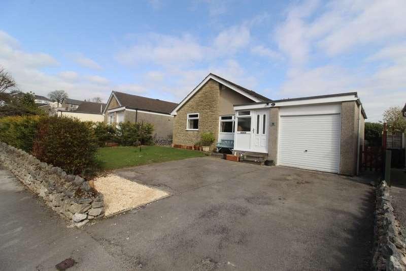 2 Bedrooms Bungalow for sale in Granby Road, Grange-Over-Sands, Cumbria, LA11
