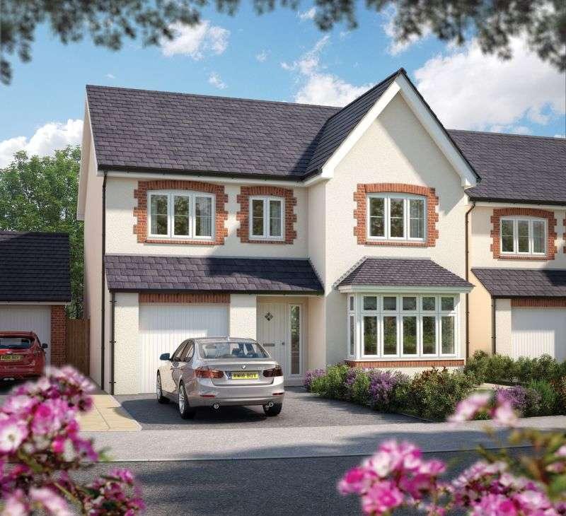 Property for sale in Lower Road, Stalbridge, DT10