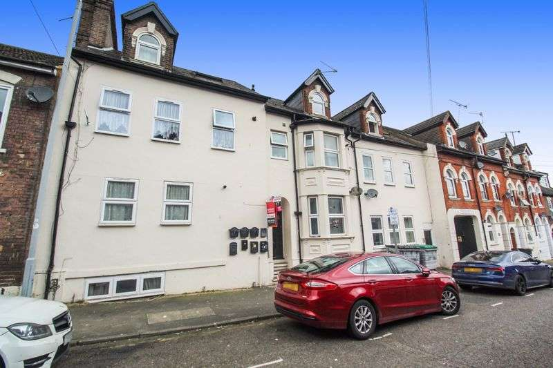2 Bedrooms Property for sale in Cardigan Street, Luton