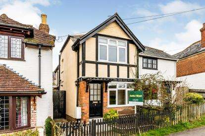 2 Bedrooms Semi Detached House for sale in Lyndhurst, Hampshire
