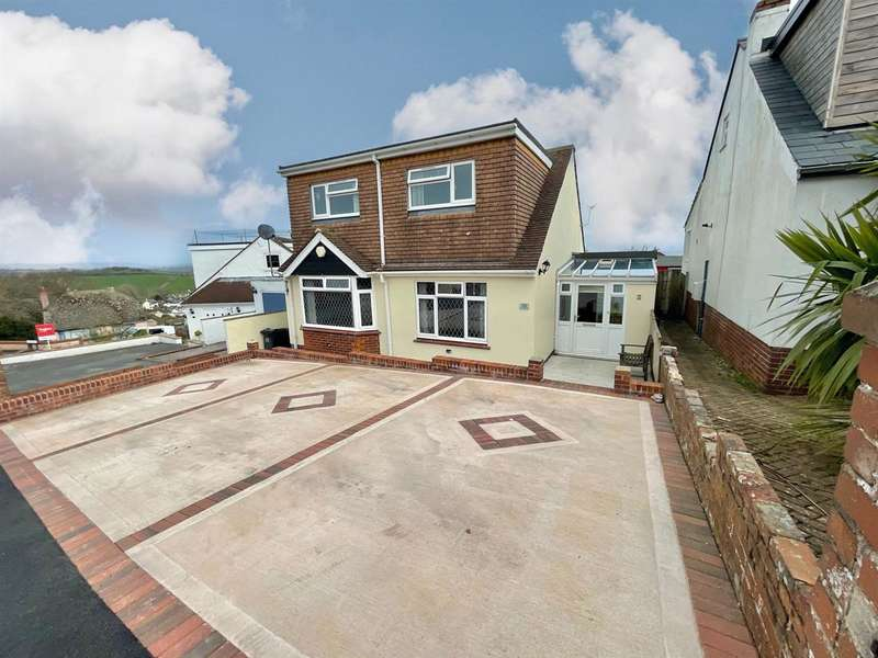 5 Bedrooms Detached House for sale in Belfield Close, Marldon, Paignton