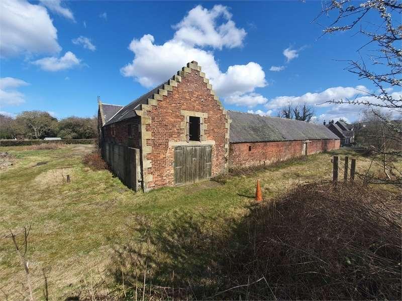 11 Bedrooms Land Commercial for sale in Newbattle Home Farm, Newtongrange, DALKEITH, Midlothian