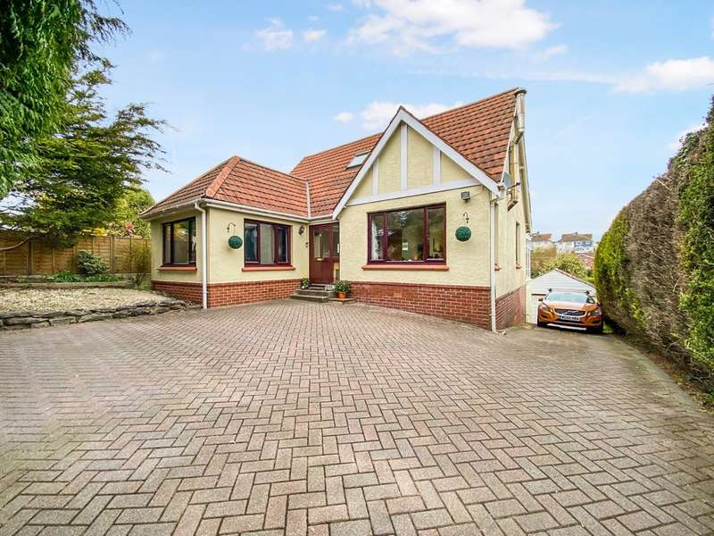 4 Bedrooms Detached House for sale in Marldon Road | Paignton