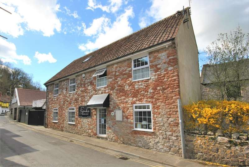 5 Bedrooms Detached House for sale in The Bays, Cheddar