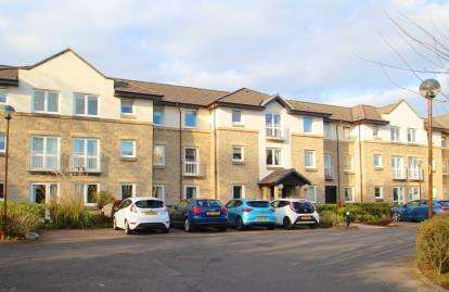 2 Bedrooms Retirement Property for sale in Glasgow Road, Paisley