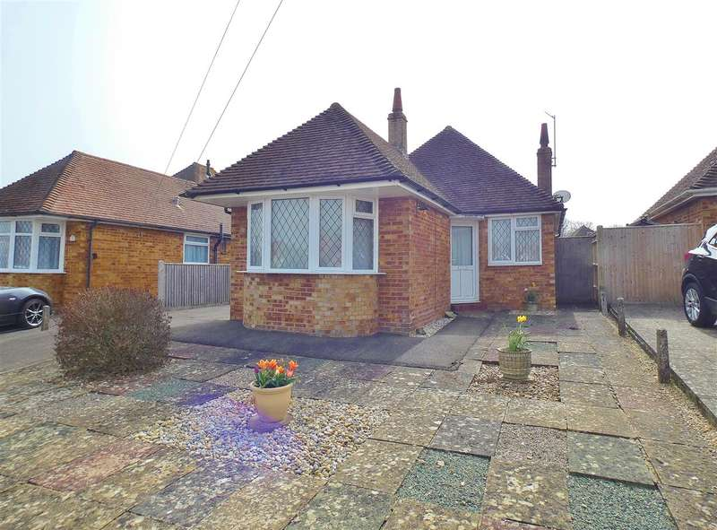 2 Bedrooms Bungalow for sale in Windmill Road, Polegate