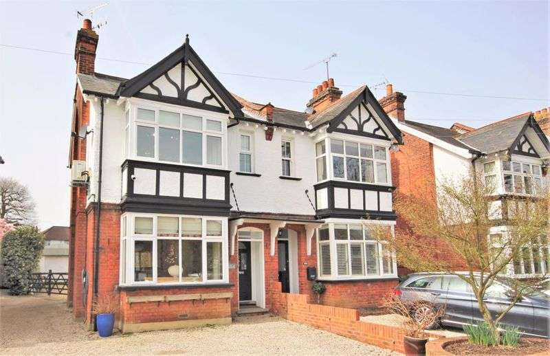 3 Bedrooms Property for sale in Priests Lane, Shenfield, Brentwood