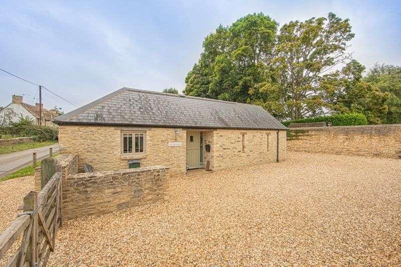 2 Bedrooms Property for sale in Willesley, Tetbury