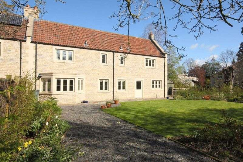 4 Bedrooms Property for sale in Pickwick, Corsham