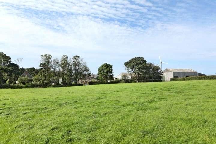 Farm Commercial for sale in St. Ervan, Wadebridge, PL27