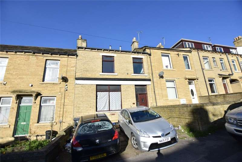 6 Bedrooms Terraced House for sale in 229 Girlington Road, Bradford, West Yorkshire