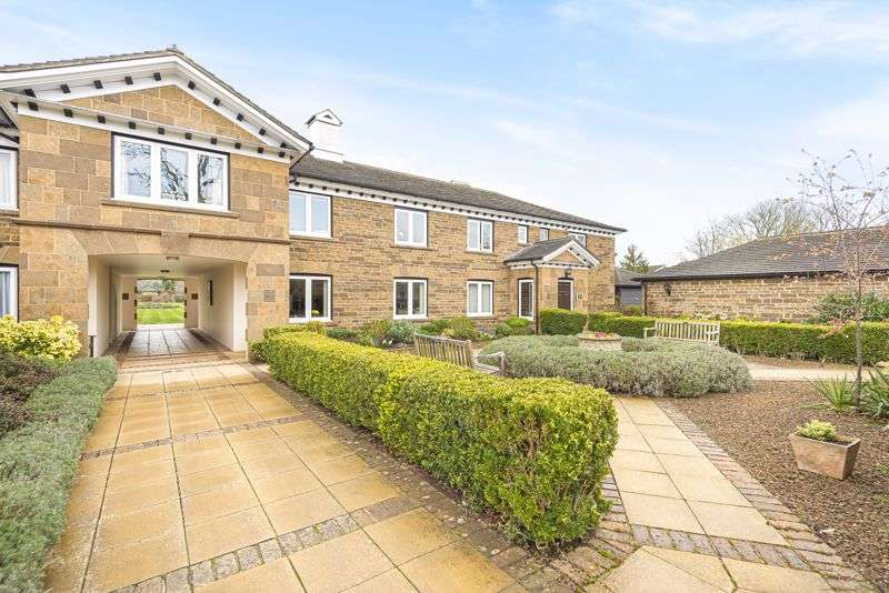 2 Bedrooms Property for sale in Malthouse Court, The Lindens, Towcester