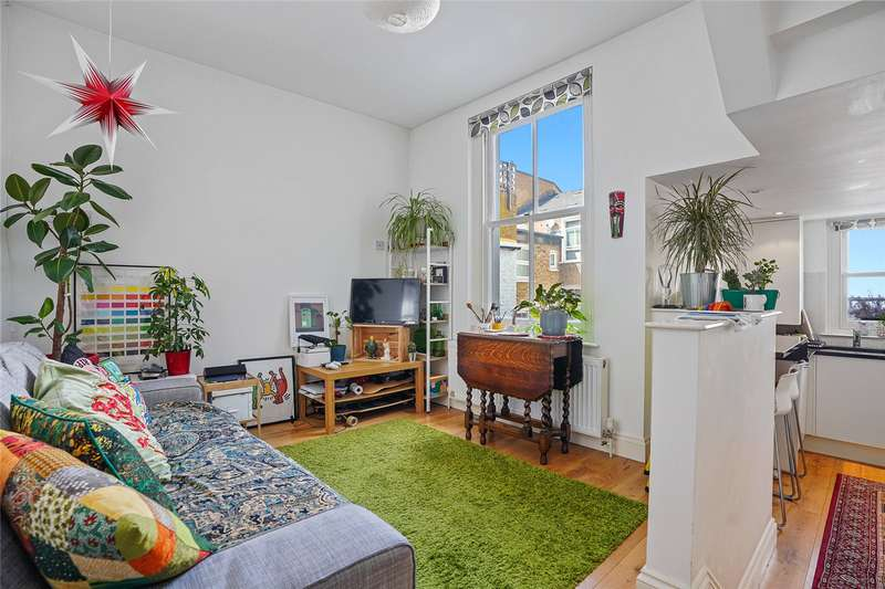 1 Bedroom Flat for rent in Gayford Road, London, W12
