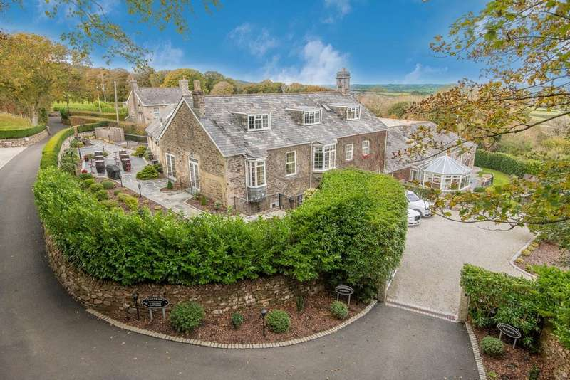 5 Bedrooms House for sale in Tokenbury