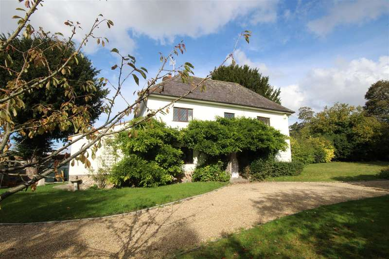 3 Bedrooms Cottage House for sale in Netton, Salisbury
