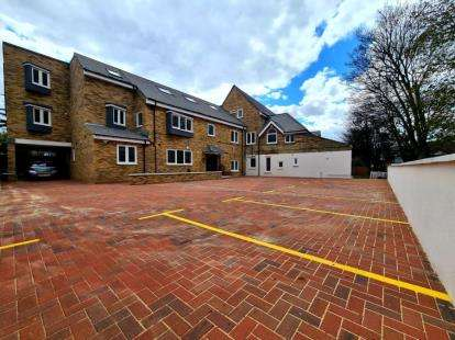2 Bedrooms Flat for sale in Havelock Road, 36 Havelock Road, Luton
