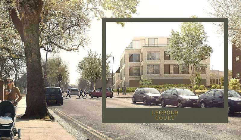 Residential Development Commercial for sale in High Road, East Finchley, London, N2