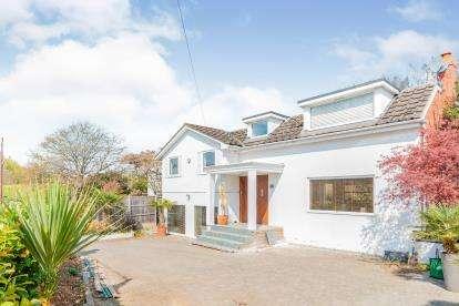 4 Bedrooms Detached House for sale in Ampthill Road, Silsoe, Bedford, Bedfordshire
