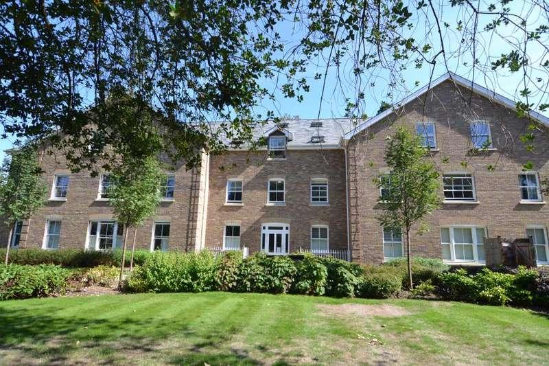 1 Bedroom Apartment Flat for rent in Langdon Park, Teddington, TW11