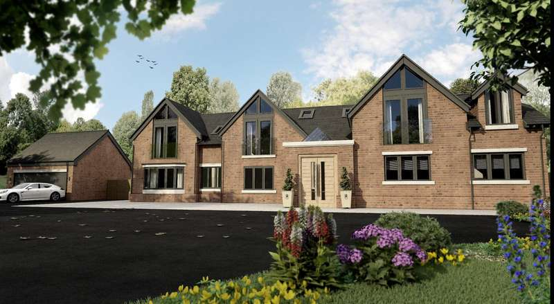 Land Commercial for sale in Liveridge Hill, Henley-In-Arden