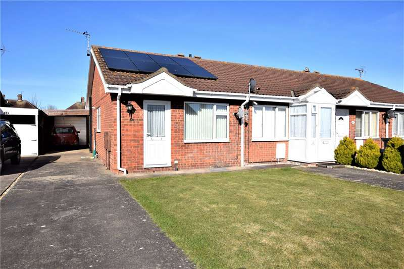 1 Bedroom House for sale in Martin Way, Winthorpe, Skegness, PE25