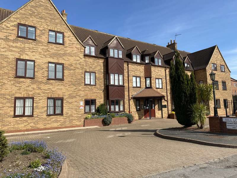 1 Bedroom Ground Flat for sale in Willoughby Road, Boston