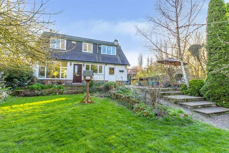 4 Bedrooms Chalet House for sale in Gatcombe Grove, Sandiacre