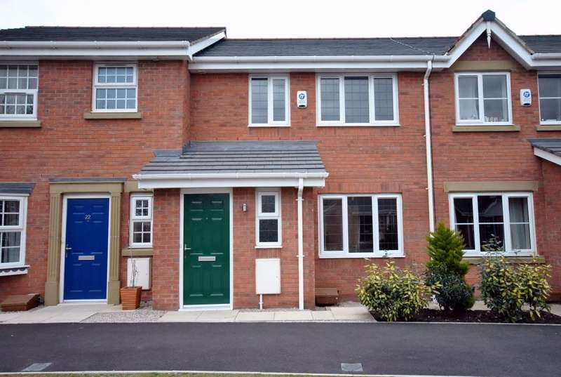 3 Bedrooms Terraced House for rent in Nelson Way, Lytham St Annes, FY8