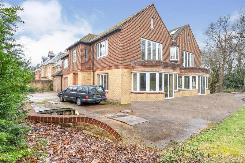 10 Bedrooms Detached House for sale in Ellerton Road, West Wimbledon