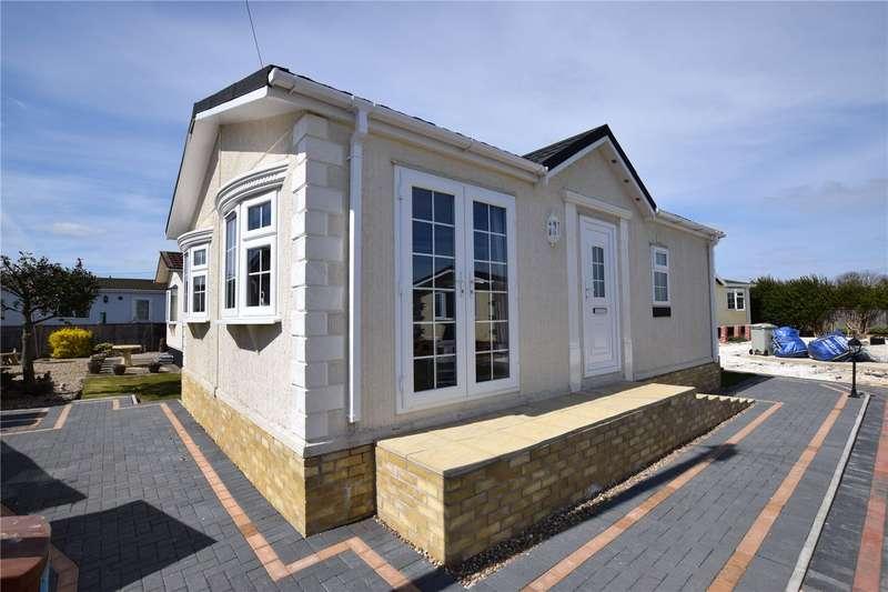 2 Bedrooms House for sale in Sea Lane, Ingoldmells, PE25