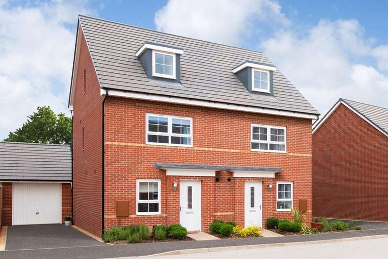 4 Bedrooms House for sale in Kingsville, City Heights, Somerset Avenue, Leicester, LEICESTER, LE4 0JY