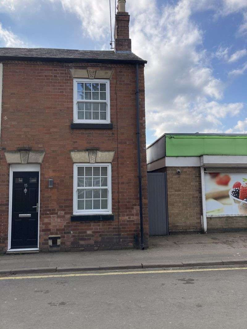 2 Bedrooms Property for sale in Main Street, Leicester
