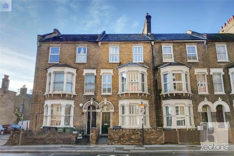 5 Bedrooms Terraced House for sale in Evelyn Street, Deptford, London, SE8