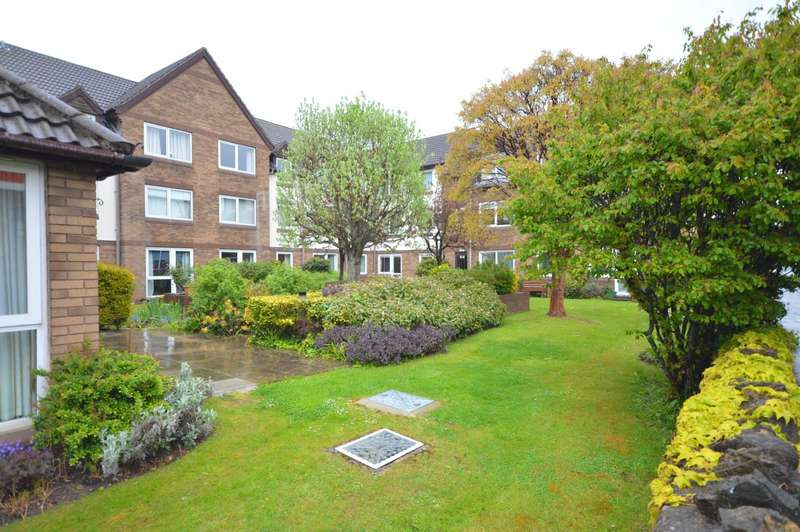 1 Bedroom Apartment Flat for sale in Bath Road, Keynsham, Bristol