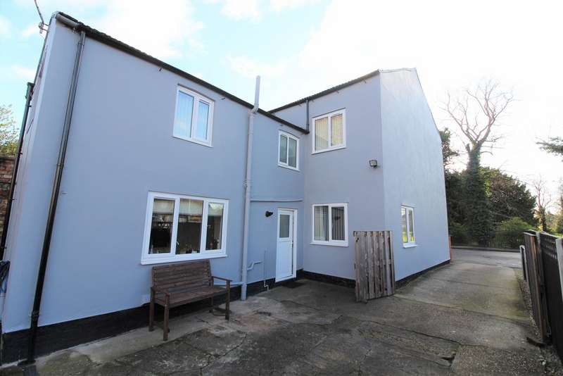 4 Bedrooms Property for sale in Front Street, Morton DN21