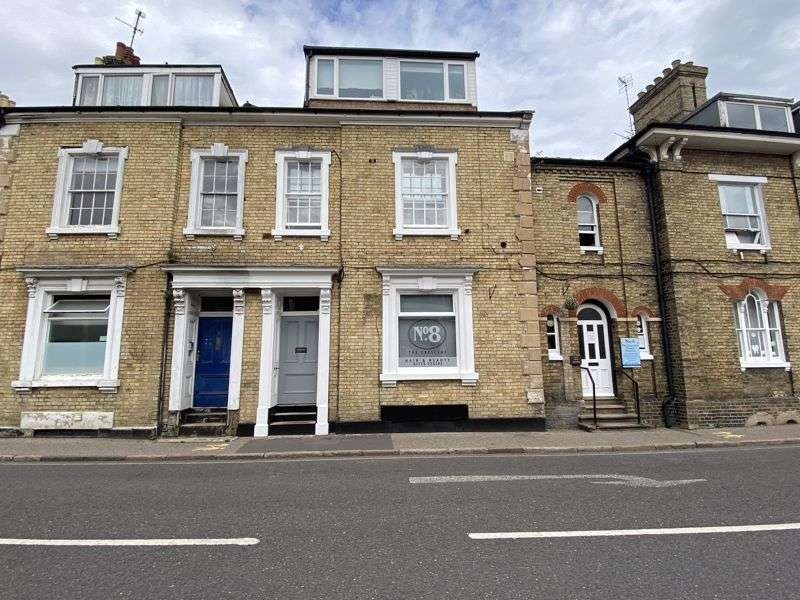 Property for rent in Hair Salon, The Crescent, Spalding