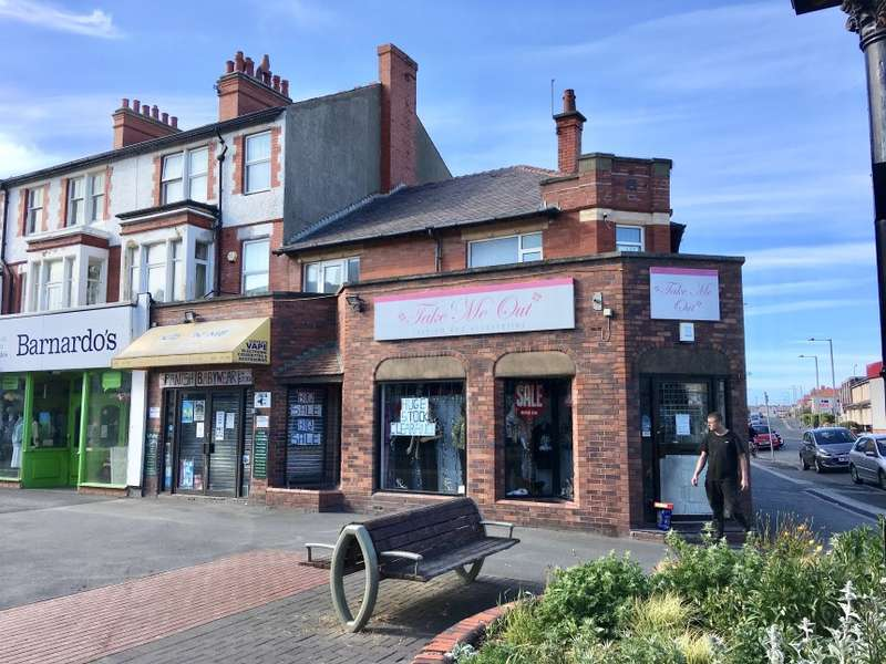 Office Commercial for sale in 63, 65, 65A Victoria Road West &, 1A & 1B Nutter Road, Thornton-Cleveleys, Lancashire