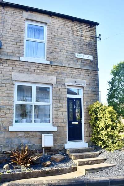 3 Bedrooms End Of Terrace House for sale in Bute Street, Crookes, Sheffield, South Yorkshire, S10