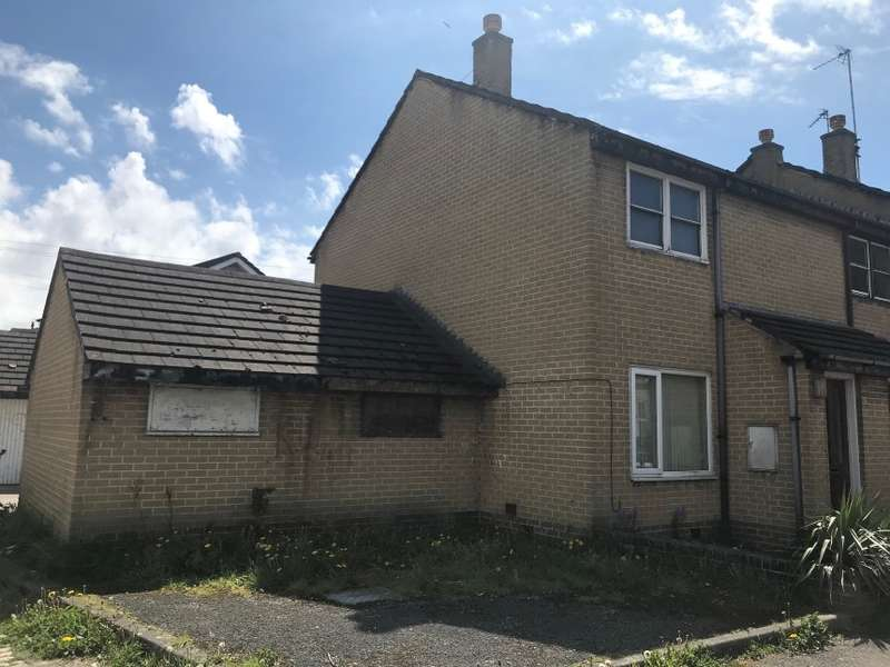 2 Bedrooms Terraced House for sale in 176 Westminster Road, Morecambe, Lancashire