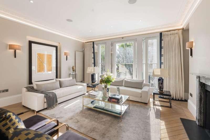 5 Bedrooms Terraced House for sale in Neville Street, South Kensington, London