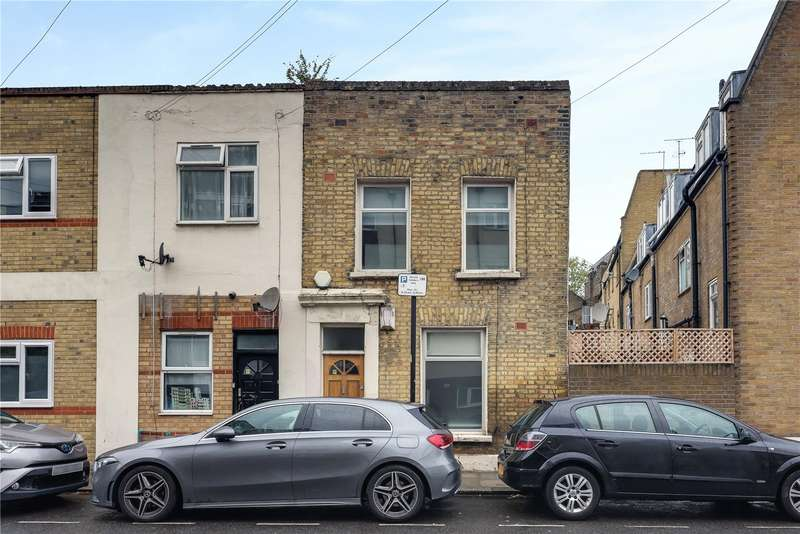 3 Bedrooms House for sale in Eric Street, Bow, London, E3